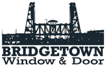 Bridgetown Window & Door Logo
