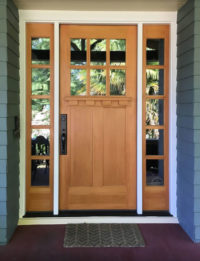 entry door replacement portland