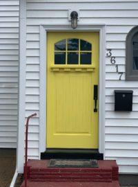 custom door installation portland oregon